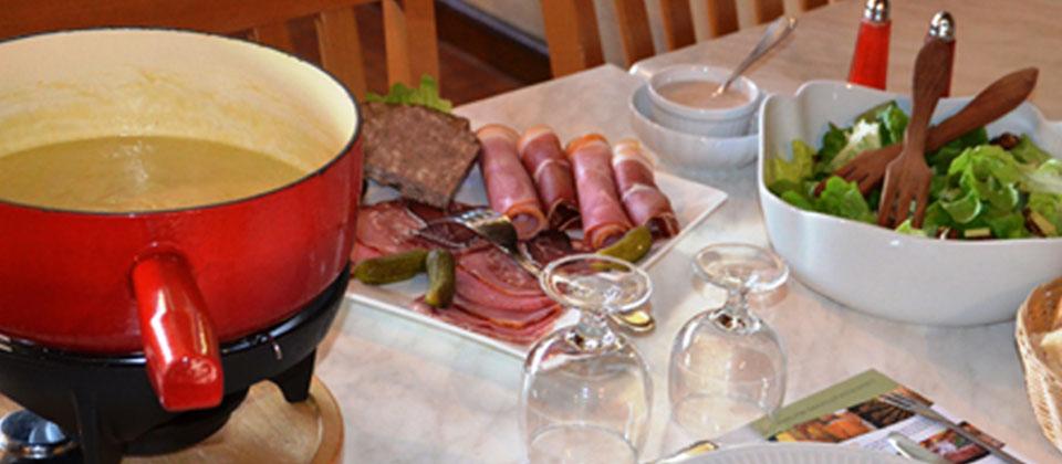 Bar Restaurant Les Forges Dans Le Nord